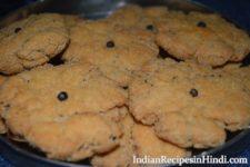 mathri recipe image, नमकीन मट्ठी, मठरी बनाने की विधि