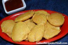 aloo pakora recipe, potato fritters, आलू के पकोड़े बनाने की विधि