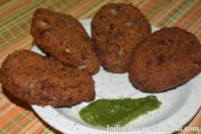 राजमा गलौटी कबाब, rajma galouti kebab, rajma kebab recipe in hindi
