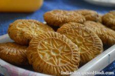 thekua recipe image, thekua banane ki vidhi, thekua