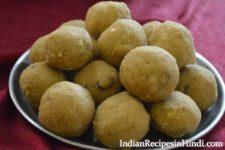 aloe vera ke ladoo, एलोवेरा के लड्डू, aloevera sweet in Hindi