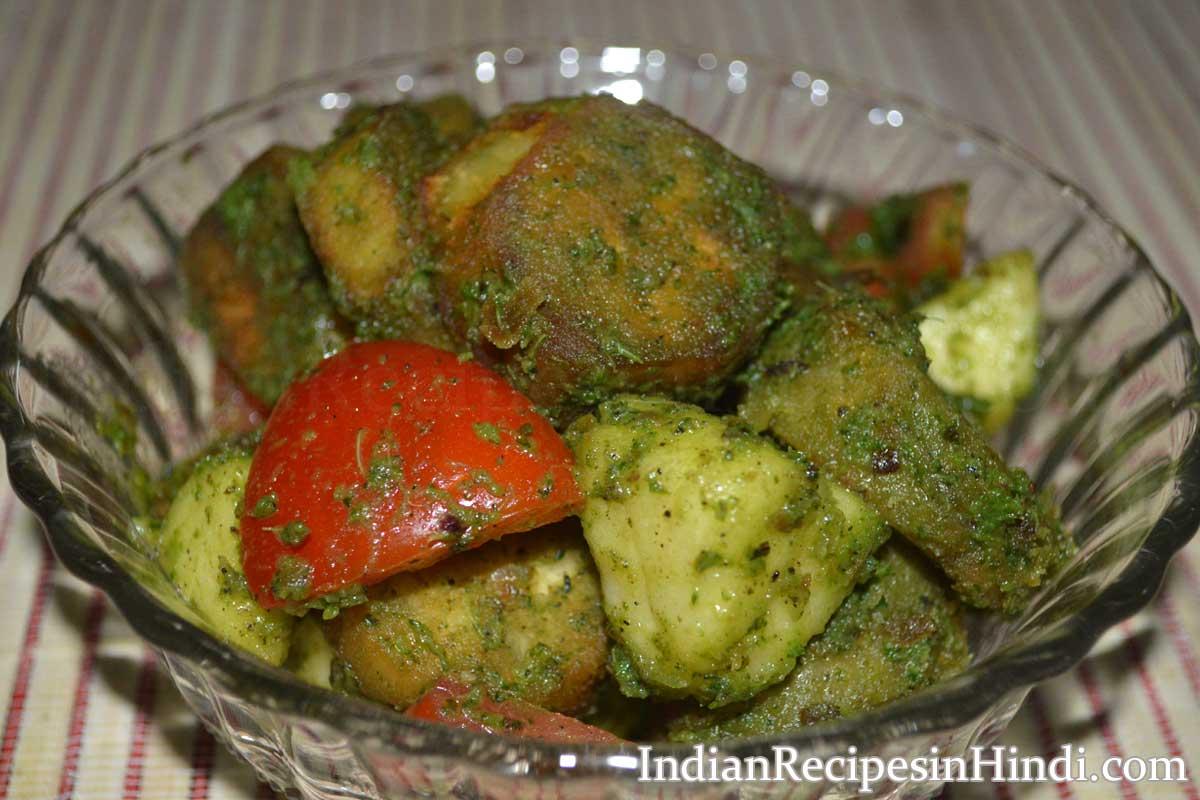 shakarkandi fruit chaat image, शकरकंदी फ्रूट चाट, sweet potato snacks image