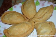 gujiya image, गुझिया रेसिपी, gujiya banane ki vidhi