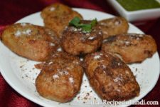 arbi ki tikki image, अरबी की टिक्की photo, colocassia recipe in Hindi