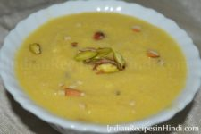 gajar ki kheer, carrot kheer, gajar kheer recipe in Hindi